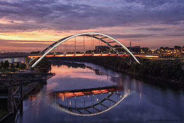 Gateway bridge Nashville TN
