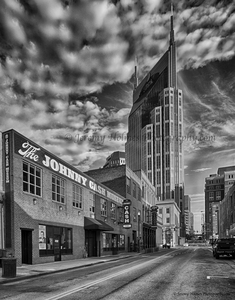 944A/ Johnny cash museum in Nashville TN