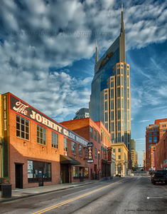943A/Johnny cash museum in Nashville, TN
