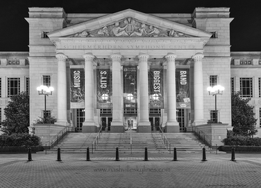 978/ Nashville Symphony center