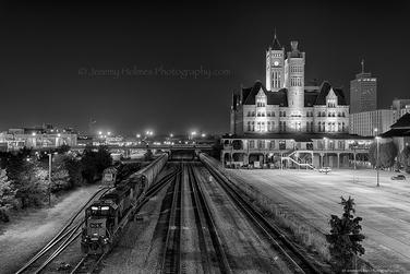 985/ Union Station, Nashville, Tennessee