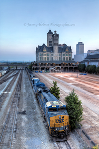988/ Union Station Nashville