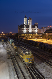 982/ Union Station Nashville, TN